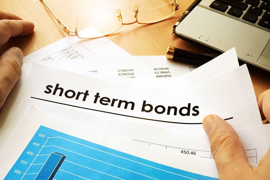 Ultra-Short-Term-Bonds Reduce Volatility While Providing Income